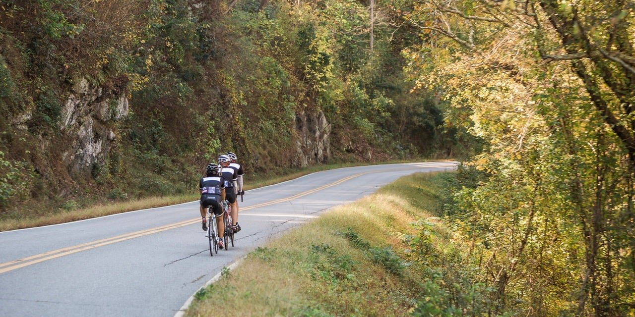 Asheville Cycling Vacation