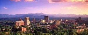 The Four Seasons of Asheville: The Four Best Times to Visit Asheville