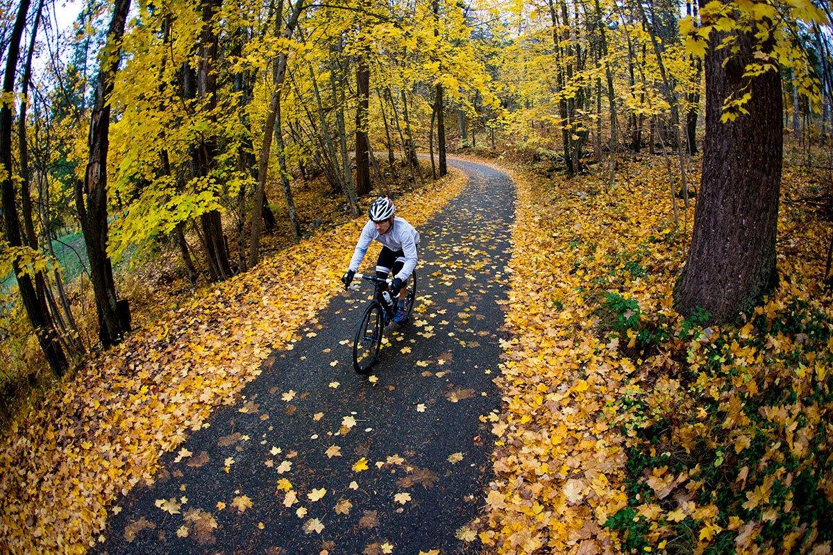 fall-cycling-in-north-carolina