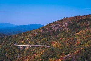 The Best Fall Bike Rides and Cycling Routes in North Carolina